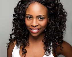Janet Kyeyune Profil